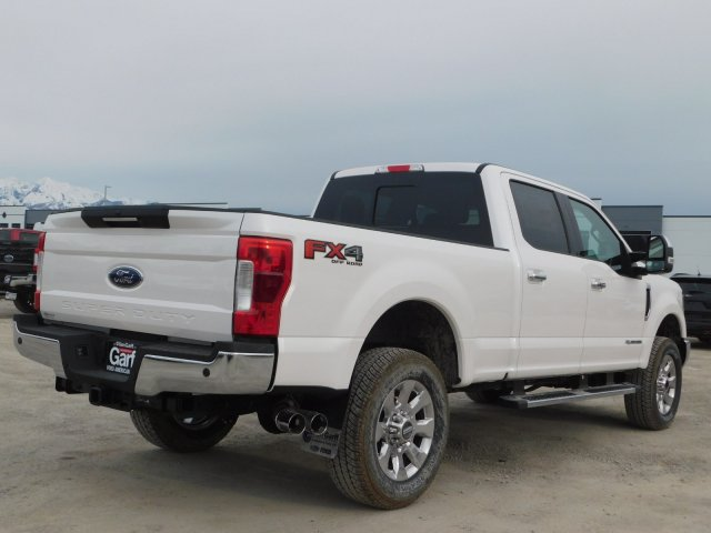 2019 F-250 Crew Cab 4x4,  Pickup #1F90540 - photo 1