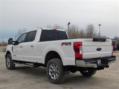 2019 F-250 Crew Cab 4x4,  Pickup #1F90540 - photo 5