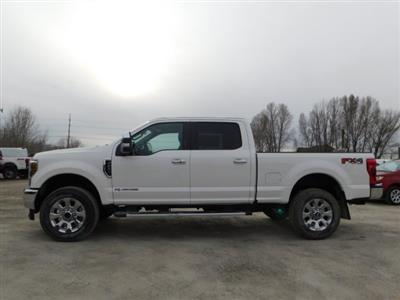2019 F-250 Crew Cab 4x4,  Pickup #1F90540 - photo 6