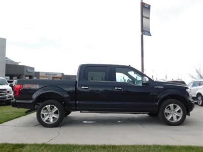 2019 F-150 SuperCrew Cab 4x4,  Pickup #1F90555 - photo 3