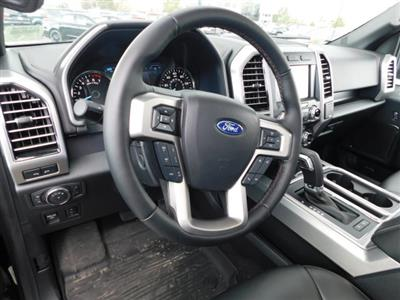 2019 F-150 SuperCrew Cab 4x4,  Pickup #1F90555 - photo 7