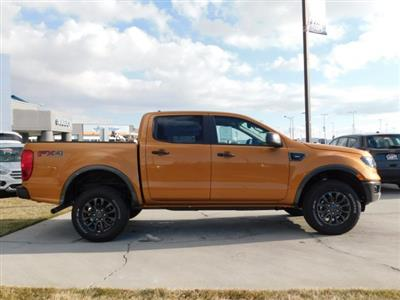 2019 Ranger SuperCrew Cab 4x4,  Pickup #1F90573 - photo 3