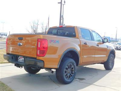 2019 Ranger SuperCrew Cab 4x4,  Pickup #1F90573 - photo 2