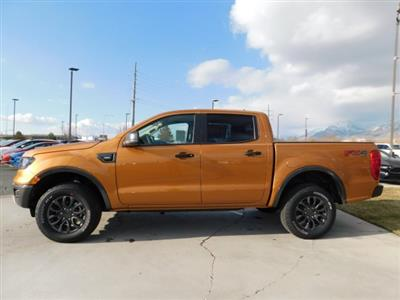 2019 Ranger SuperCrew Cab 4x4,  Pickup #1F90573 - photo 6