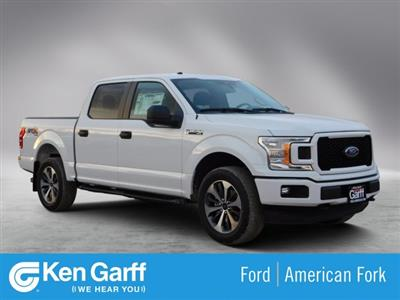 2019 F-150 SuperCrew Cab 4x4,  Pickup #1F90579 - photo 1