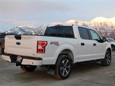 2019 F-150 SuperCrew Cab 4x4,  Pickup #1F90579 - photo 2