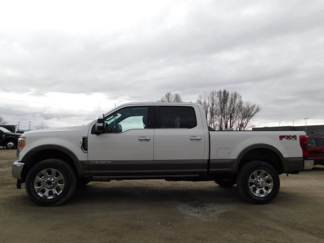2019 F-350 Crew Cab 4x4,  Pickup #1F90591 - photo 6