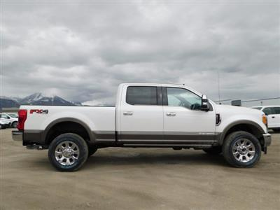 2019 F-350 Crew Cab 4x4,  Pickup #1F90591 - photo 3