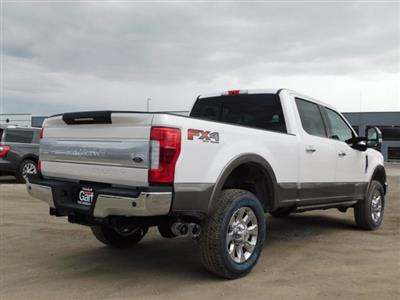 2019 F-350 Crew Cab 4x4,  Pickup #1F90591 - photo 2
