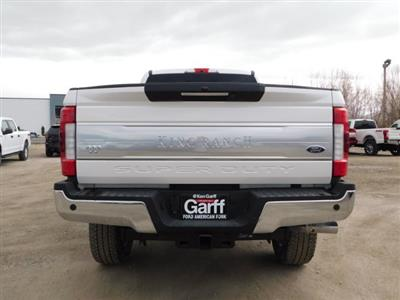 2019 F-350 Crew Cab 4x4,  Pickup #1F90591 - photo 4