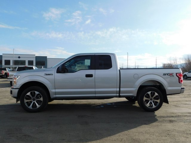 2019 F-150 Super Cab 4x4, Pickup #1F90602 - photo 6