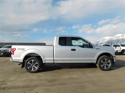 2019 F-150 Super Cab 4x4, Pickup #1F90602 - photo 3