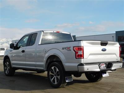 2019 F-150 Super Cab 4x4, Pickup #1F90602 - photo 5