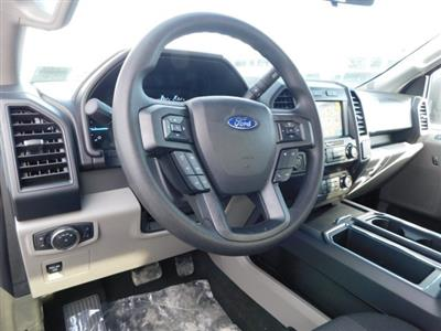 2019 F-150 Super Cab 4x4, Pickup #1F90602 - photo 7