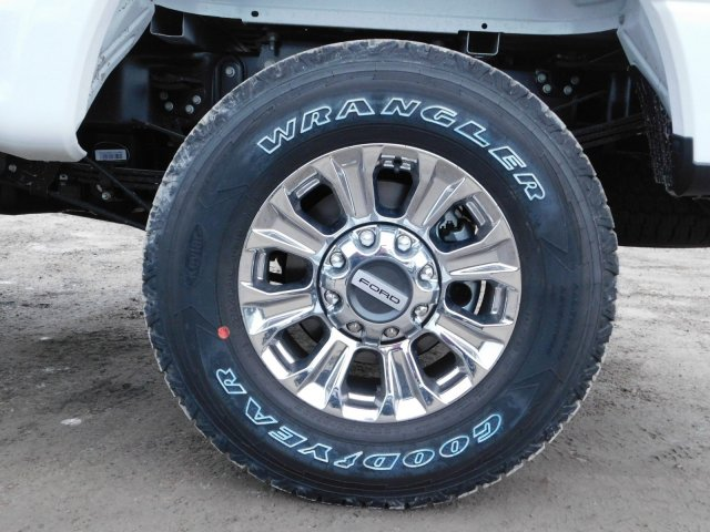 2019 F-350 Crew Cab 4x4,  Pickup #1F90604 - photo 11