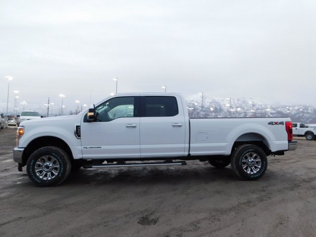 2019 F-350 Crew Cab 4x4,  Pickup #1F90604 - photo 6