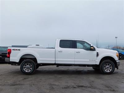 2019 F-350 Crew Cab 4x4,  Pickup #1F90604 - photo 3