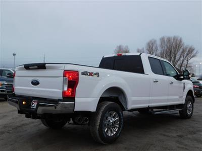 2019 F-350 Crew Cab 4x4,  Pickup #1F90604 - photo 2