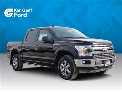 2019 F-150 SuperCrew Cab 4x4,  Pickup #1F90607 - photo 1