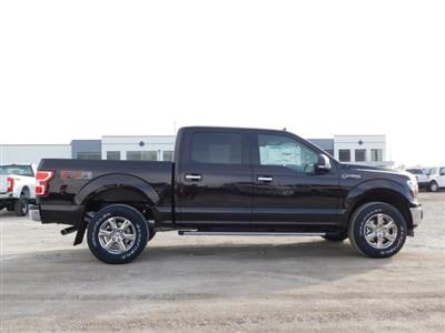 2019 F-150 SuperCrew Cab 4x4,  Pickup #1F90607 - photo 3