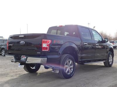 2019 F-150 SuperCrew Cab 4x4,  Pickup #1F90607 - photo 2