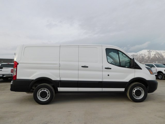 2019 Transit 250 Low Roof 4x2,  Empty Cargo Van #1F90609 - photo 3