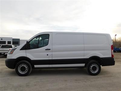 2019 Transit 250 Low Roof 4x2,  Empty Cargo Van #1F90609 - photo 7