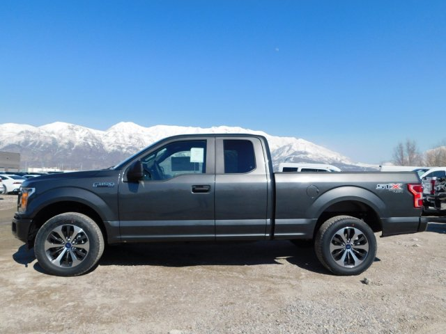 2019 F-150 Super Cab 4x4,  Pickup #1F90612 - photo 6