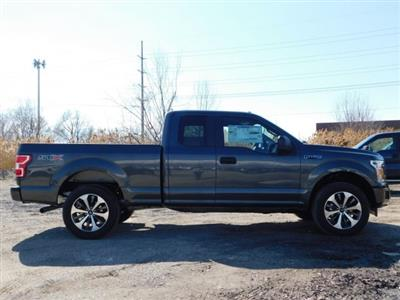 2019 F-150 Super Cab 4x4,  Pickup #1F90612 - photo 3