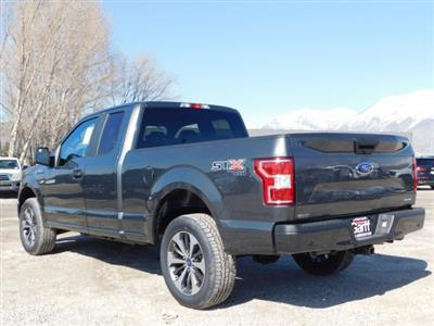 2019 F-150 Super Cab 4x4,  Pickup #1F90612 - photo 5