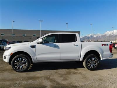 2019 Ranger SuperCrew Cab 4x4,  Pickup #1F90613 - photo 6