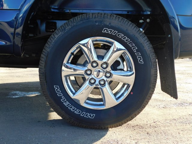 2019 F-150 SuperCrew Cab 4x4,  Pickup #1F90628 - photo 12