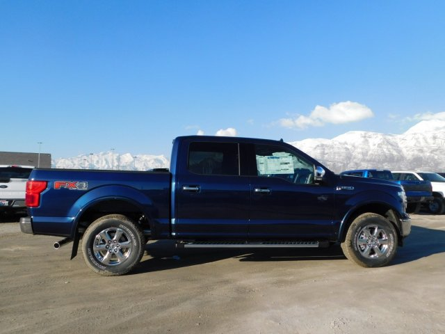 2019 F-150 SuperCrew Cab 4x4,  Pickup #1F90628 - photo 3