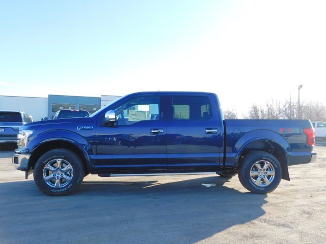 2019 F-150 SuperCrew Cab 4x4,  Pickup #1F90628 - photo 6