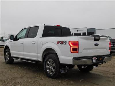 2019 F-150 SuperCrew Cab 4x4, Pickup #1F90634 - photo 5