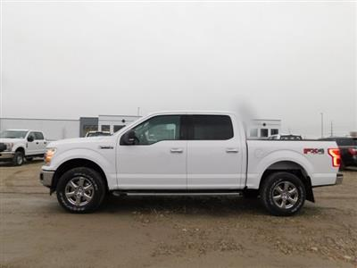 2019 F-150 SuperCrew Cab 4x4, Pickup #1F90634 - photo 6