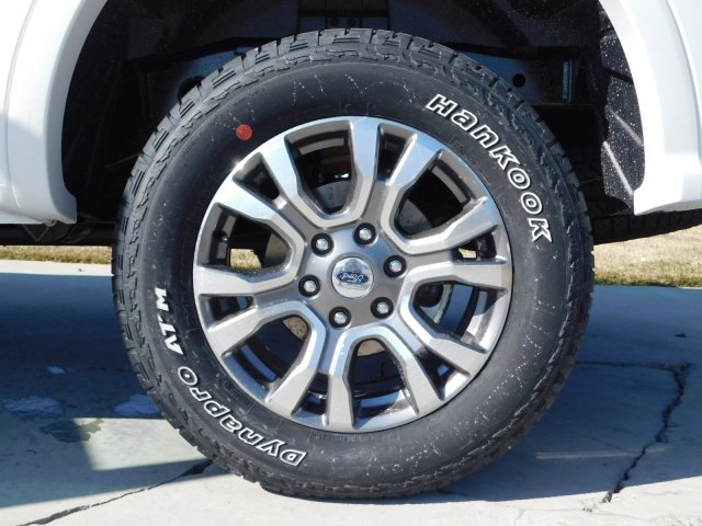 2019 Ranger SuperCrew Cab 4x4,  Pickup #1F90644 - photo 11