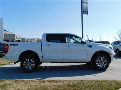 2019 Ranger SuperCrew Cab 4x4,  Pickup #1F90644 - photo 3