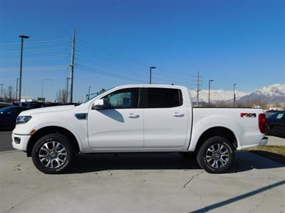 2019 Ranger SuperCrew Cab 4x4,  Pickup #1F90644 - photo 6
