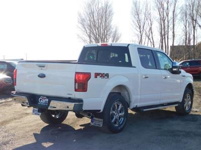 2019 F-150 SuperCrew Cab 4x4,  Pickup #1F90645 - photo 2