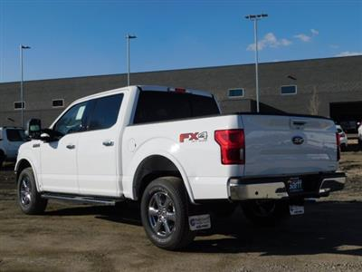 2019 F-150 SuperCrew Cab 4x4,  Pickup #1F90645 - photo 5