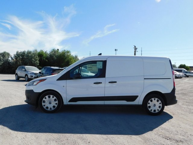 2019 Transit Connect 4x2,  Empty Cargo Van #1F90649 - photo 7