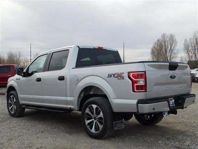 2019 F-150 SuperCrew Cab 4x4,  Pickup #1F90662 - photo 5