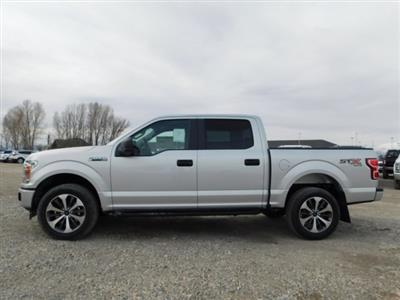 2019 F-150 SuperCrew Cab 4x4,  Pickup #1F90662 - photo 6