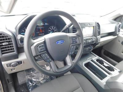 2019 F-150 SuperCrew Cab 4x4,  Pickup #1F90662 - photo 7