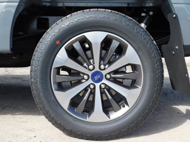 2019 F-150 SuperCrew Cab 4x4,  Pickup #1F90664 - photo 11
