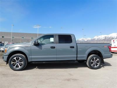2019 F-150 SuperCrew Cab 4x4,  Pickup #1F90664 - photo 6