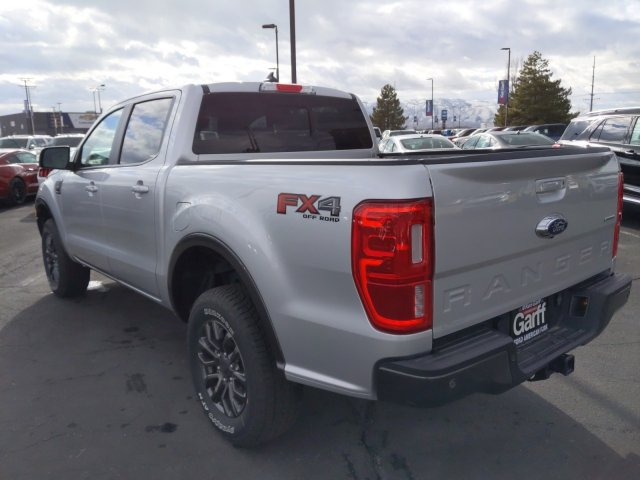 2019 Ranger SuperCrew Cab 4x4, Pickup #1F90665 - photo 5