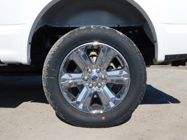 2019 F-150 SuperCrew Cab 4x4,  Pickup #1F90669 - photo 10