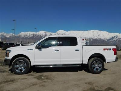 2019 F-150 SuperCrew Cab 4x4,  Pickup #1F90669 - photo 6